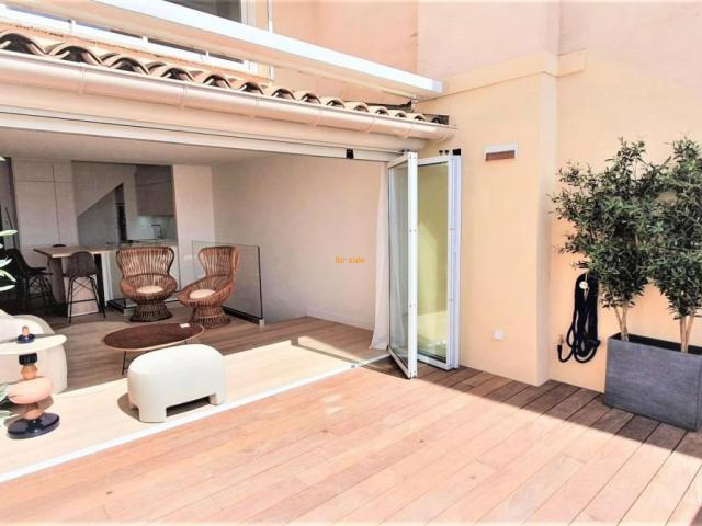 3 bedroom Apartment in Cannes