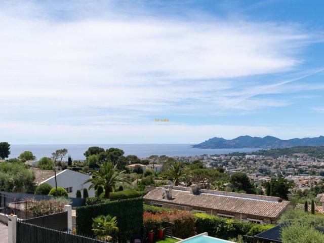 Villa for sale in Le Cannet