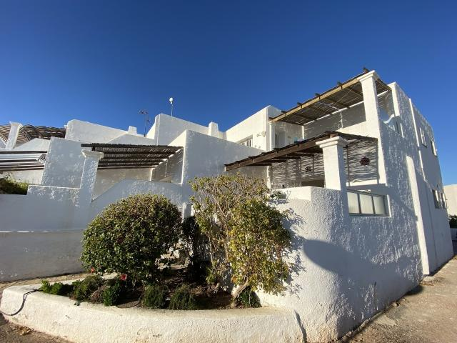 2 bedroom Apartment in Mojacar