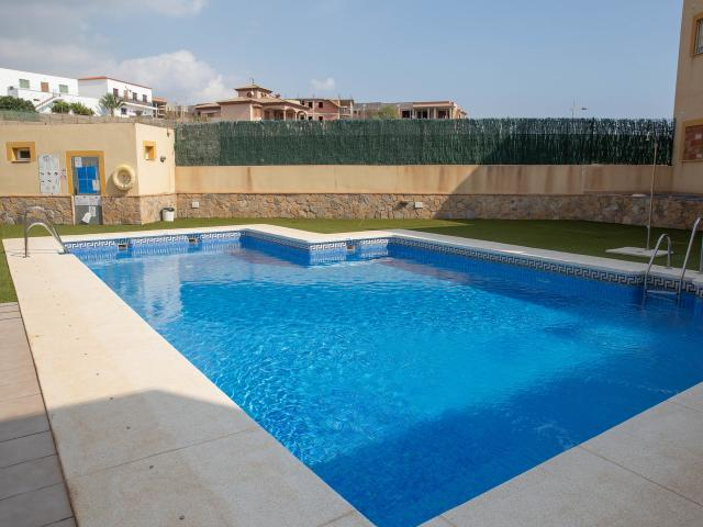 1 bedroom Apartment in Palomares