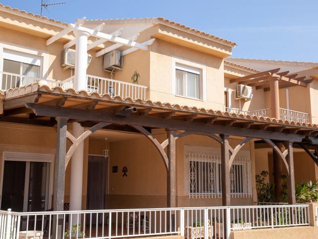 3 bedroom Village House in Los Lobos