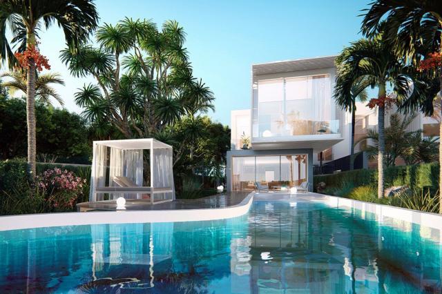 4 bedroom villa in El Campello