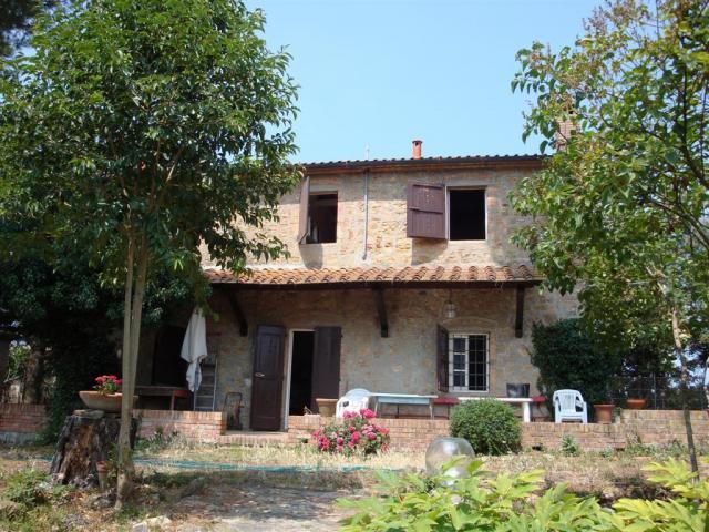 4 bedroom Villa in Gambassi Terme
