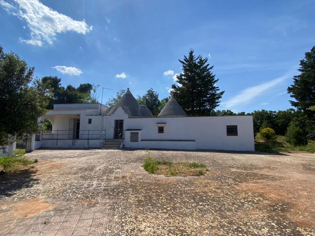 2 bedroom Detached House in Martina Franca