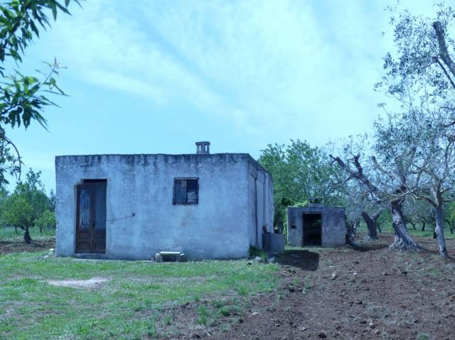 1 bedroom Country Home - To Restore in San Vito dei Normanni