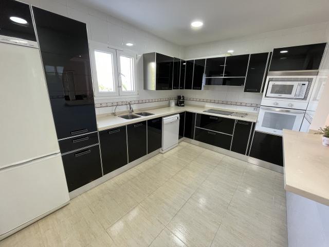 3 bedroom Villa in Mojacar