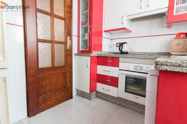 3 bedroom apartment in Alicante