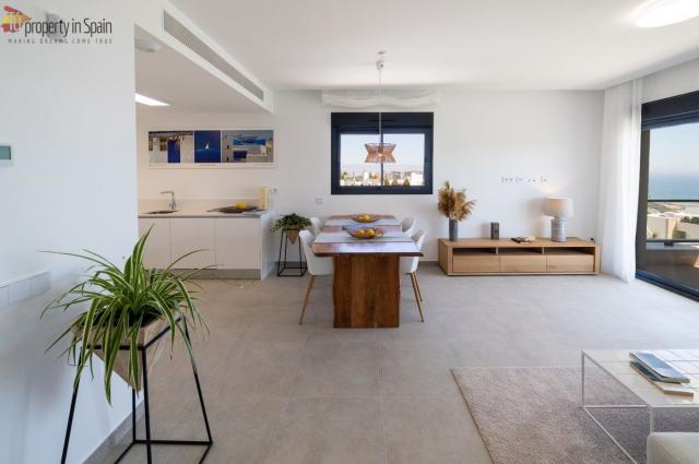 3 bedroom apartment in Gran Alacant