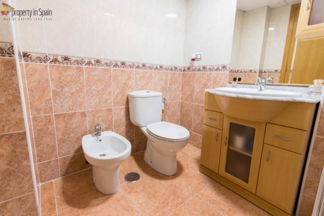 3 bedroom apartment in San Vicente Del Raspeig