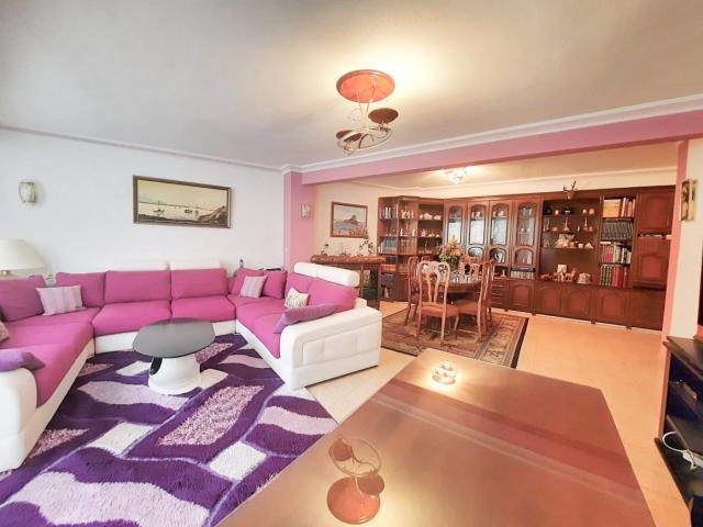 2 bedroom Apartment in Calpe