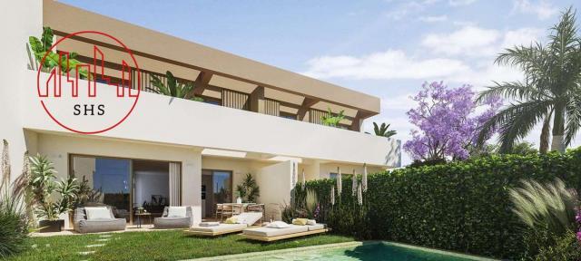 4 bedroom Semi in Alicante