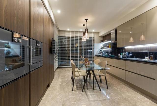 Superb key ready Apartments set close to the sea and marina in Bakirkoy, Istanbul - TC1255